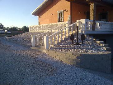 Ristrutturazione casa roma impresa edile nuova edilizia - Calcolo preventivo ristrutturazione casa ...